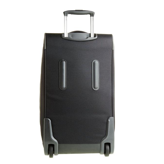 Cestovní taška na kolečkách samsonite, černá, 969-6204 - 26