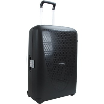 Kvalitní skořepinový kufr samsonite, černá, 960-6323 - 13