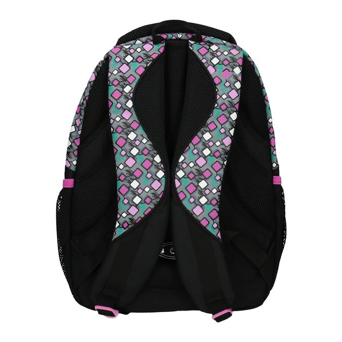 Dětský školní batoh bagmaster, růžová, 969-7603 - 26