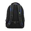 Školní batoh s potiskem bagmaster, modrá, 969-9614 - 26