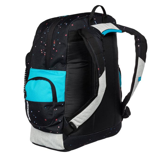 Sportovní batoh quiksilver, černá, 969-9029 - 26