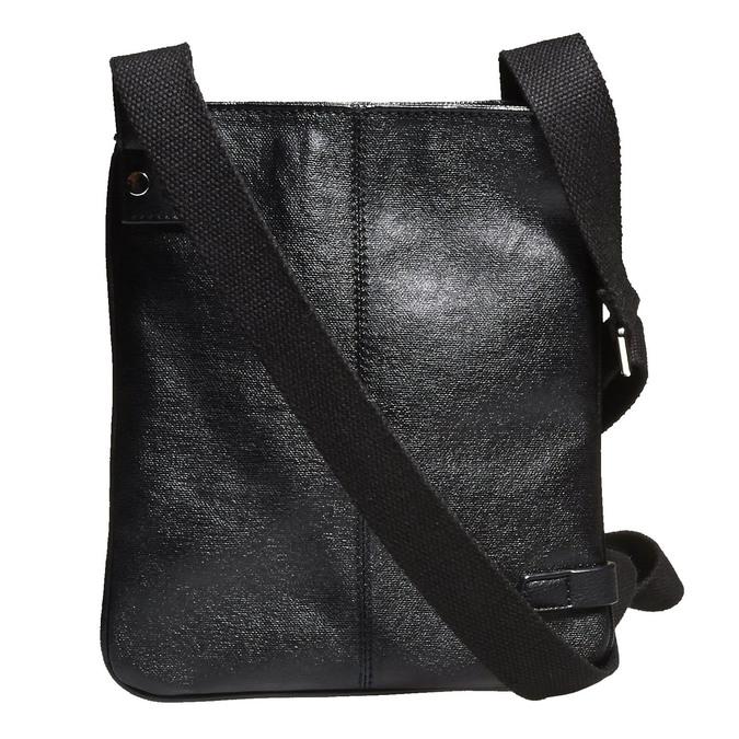 Pánský Messenger bata, černá, 961-6431 - 26