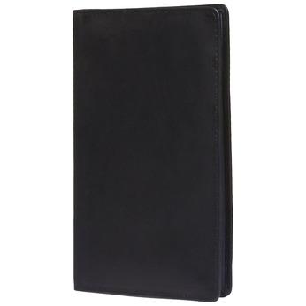 Kožené pouzdro na karty bata, černá, 944-6159 - 13