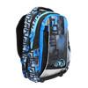 Chlapecký školní batoh bagmaster, modrá, 969-9610 - 13