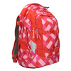 Dívčí školní batoh satch, červená, 969-5088 - 13