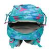 Barevný školní batoh satch, tyrkysová, 969-9087 - 15