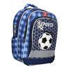 Dětský školní batoh belmil, modrá, 969-9629 - 13