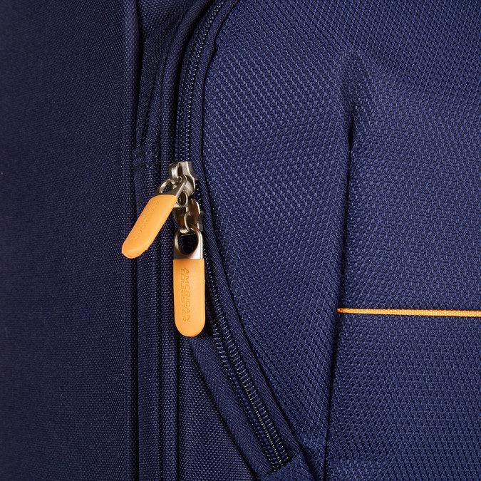 Cestovní kufr american-tourister, modrá, 969-9107 - 17