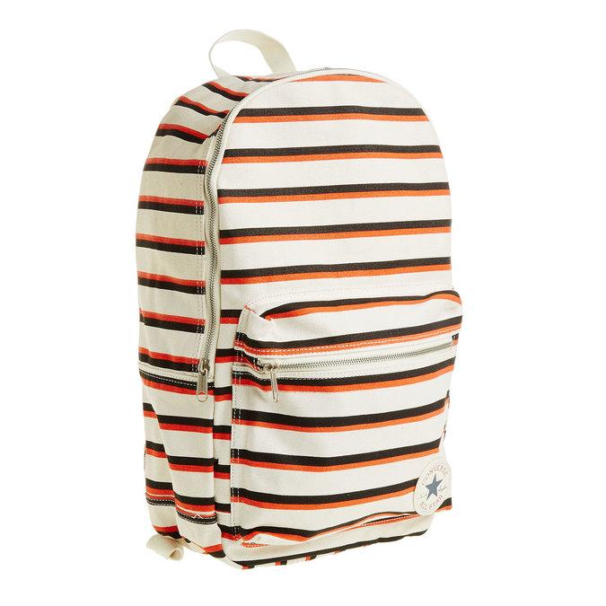 Pruhovaný batoh converse, 969-0042 - 13