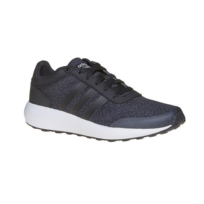 Černé sportovní tenisky adidas, černá, 509-6922 - 13
