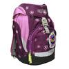 Dívčí školní batoh ergobag, fialová, 969-9098 - 13