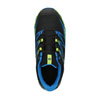 Dětská obuv v Outdoor stylu salomon, černá, 499-6011 - 19