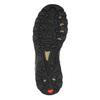 Kožená kotníčková obuv v Outdoor stylu salomon, hnědá, 843-4052 - 26