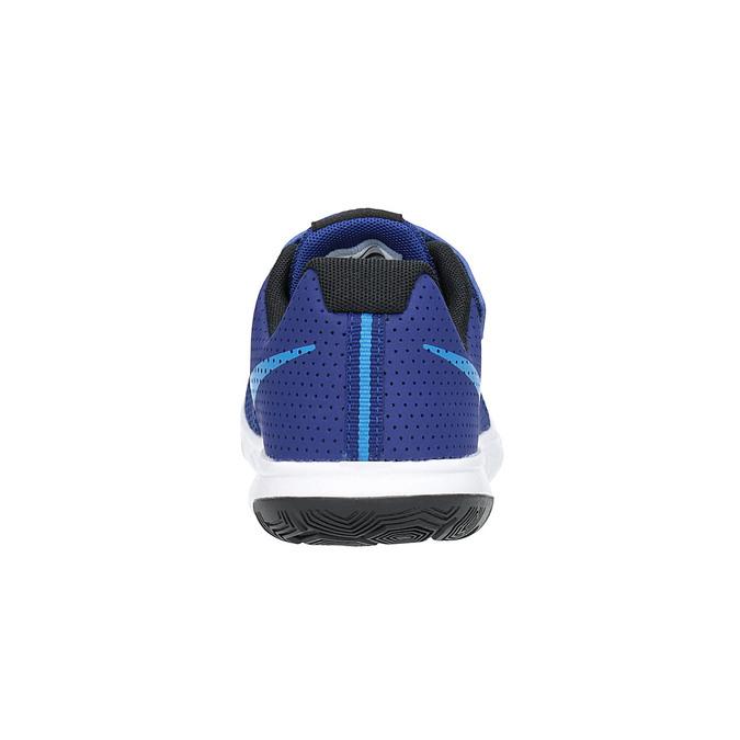 Dětské sportovní tenisky nike, modrá, 309-9324 - 17
