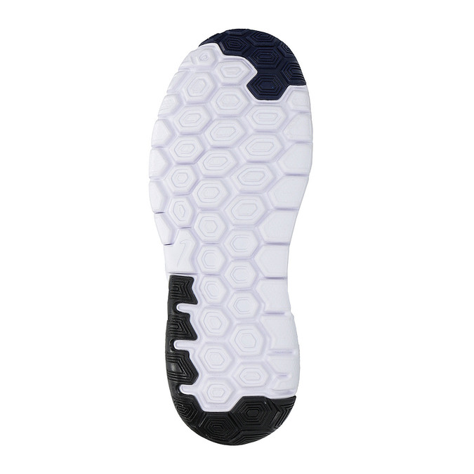 Dětské sportovní tenisky nike, modrá, 309-9324 - 26