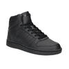 Dámské tenisky ke kotníkům adidas, černá, 501-6741 - 13