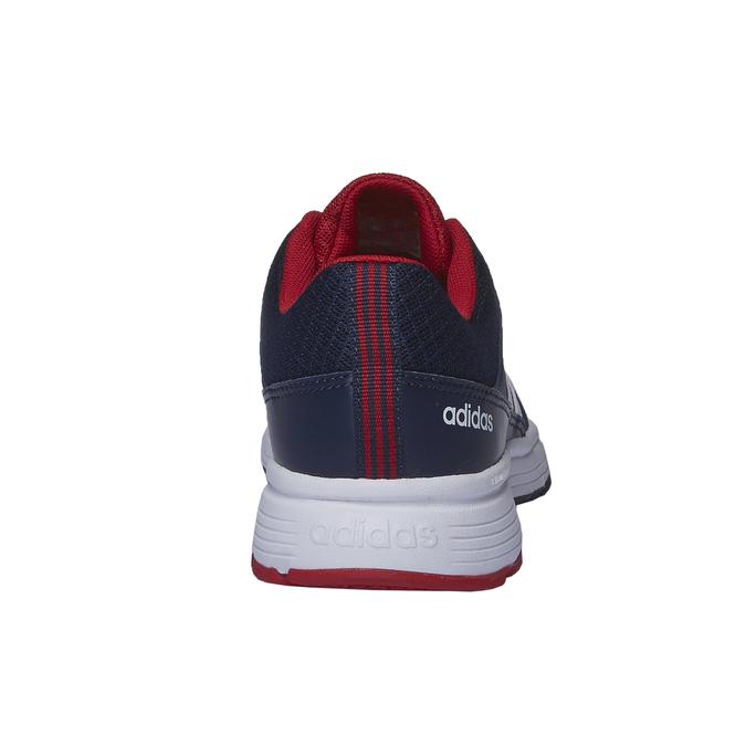 Dětské sportovní tenisky adidas, modrá, 409-9197 - 17