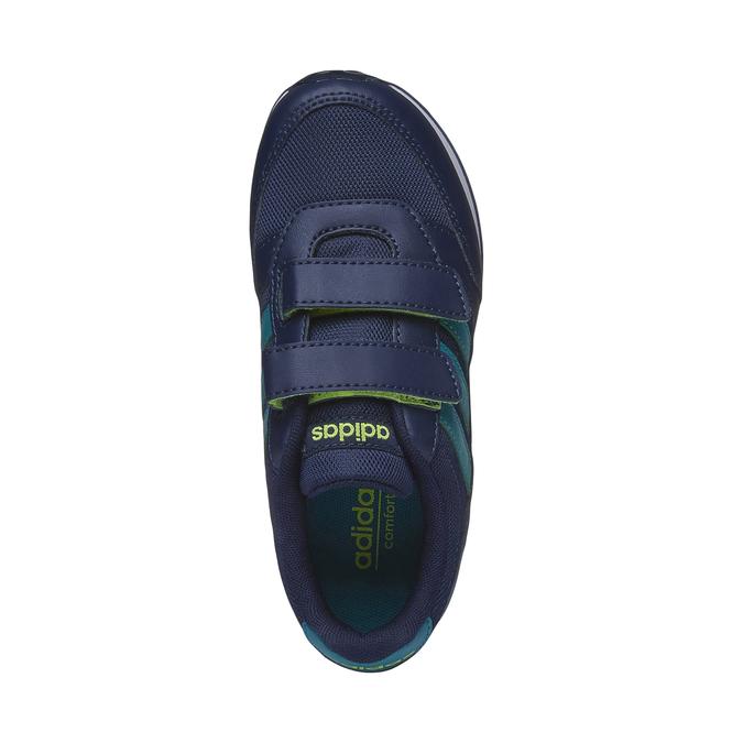 Dětské sportovní tenisky adidas, modrá, 309-9147 - 19