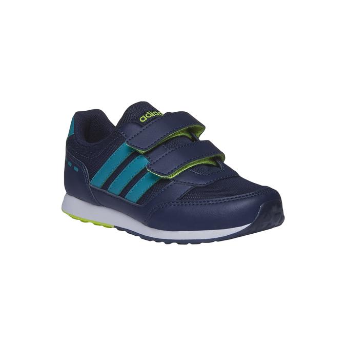 Dětské sportovní tenisky adidas, modrá, 309-9147 - 13