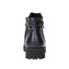 Dámská kotníčková obuv bata, šedá, 591-2615 - 17