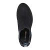 Kožená dámská Chelsea obuv u-s-polo-assn-, modrá, 513-9070 - 19