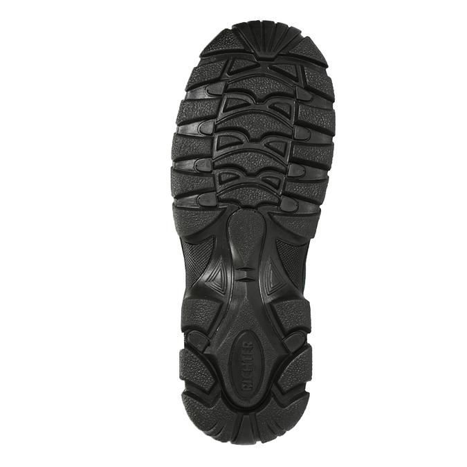 Dětská zimní obuv na suché zipy richter, modrá, 429-9001 - 26