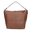 Kožená Hobo kabelka bata, hnědá, 964-4233 - 26