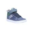 Kotníčkové tenisky mini-b, modrá, 311-9122 - 13