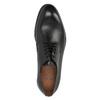 Pánské Derby polobotky bata, černá, 824-6659 - 19