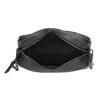 Dámská Crossbody kabelka s prošíváním bata, černá, 961-6158 - 15