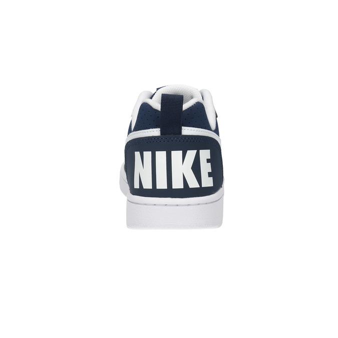 Dětské tenisky Nike nike, modrá, 401-9343 - 17