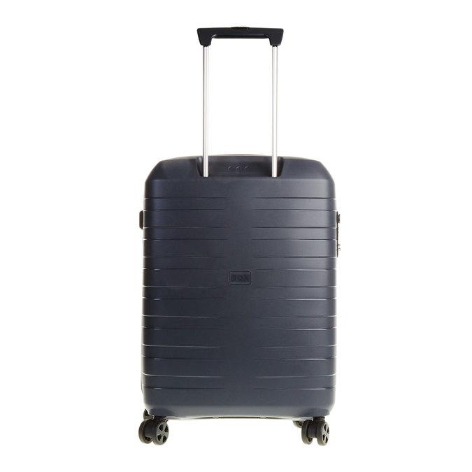 Cestovní kufr na kolečkách roncato, černá, 960-2605 - 26