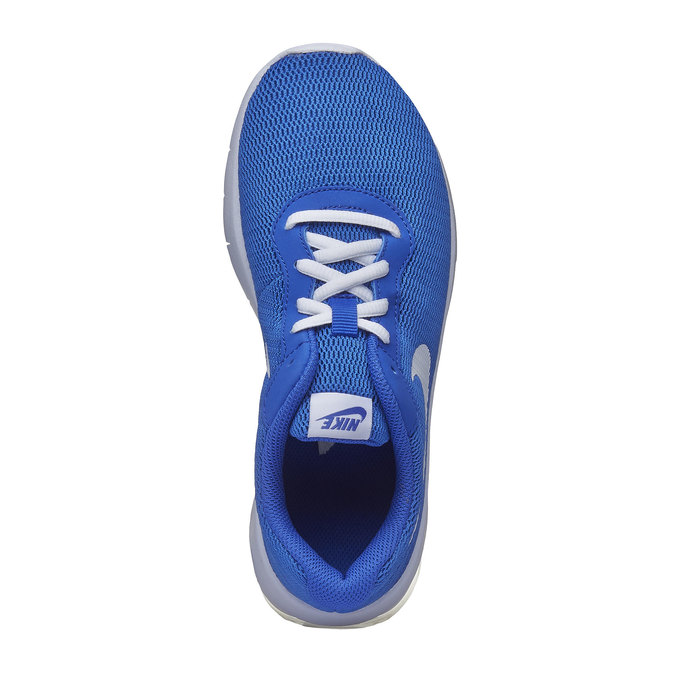 Modré tenisky Nike nike, modrá, 409-9557 - 19