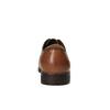 Pánské ležérní polobotky bata, hnědá, 821-3600 - 17