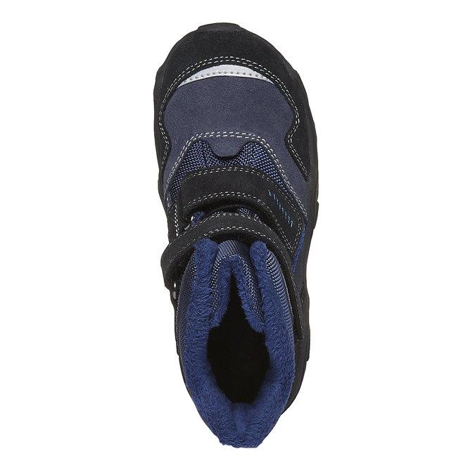 mini-b, modrá, 293-9101 - 19