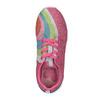 Barevné dívčí tenisky, růžová, 329-5005 - 19