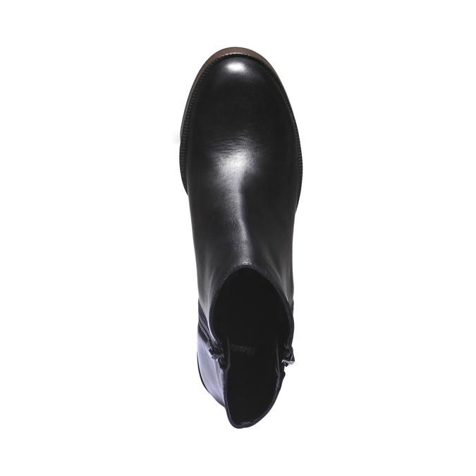 bata, černá, 794-6584 - 19