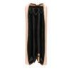 Peněženka s kovovou aplikací bata, růžová, 941-5150 - 15