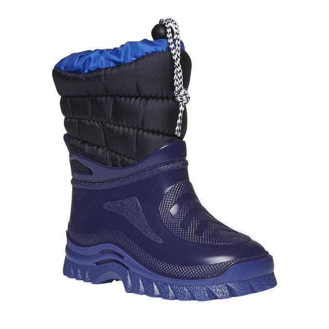 mini-b, modrá, 292-9100 - 13