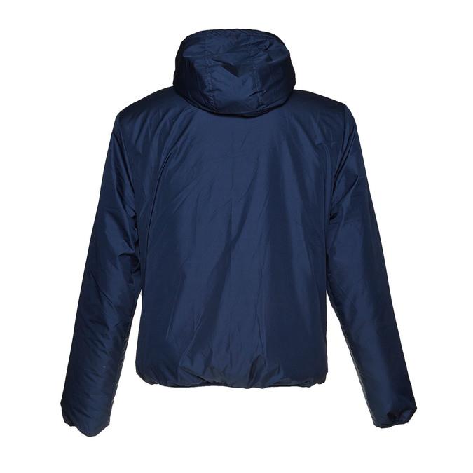 Pánská bunda s kapucí bata, modrá, 979-9617 - 26