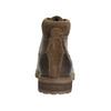 Pánská zimní obuv bata, hnědá, 894-4644 - 17
