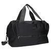 Textilní cestovní taška bjorn-borg, černá, 969-6035 - 13