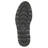 Kožená kotníčková obuv bata, hnědá, 896-4641 - 26