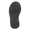 Dětská obuv s pleteným lemem mini-b, šedá, 291-2154 - 26
