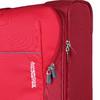 Červený cestovní kufr american-tourister, červená, 969-5107 - 17