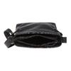 Pánská Crossbody taška bata, černá, 961-6266 - 15