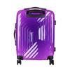 Skořepinový kufr na kolečkách american-tourister, fialová, 960-5110 - 26