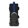 Dětská zimní obuv richter, černá, 429-5001 - 17