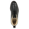 Kožená zimní obuv bata, černá, 894-6642 - 19