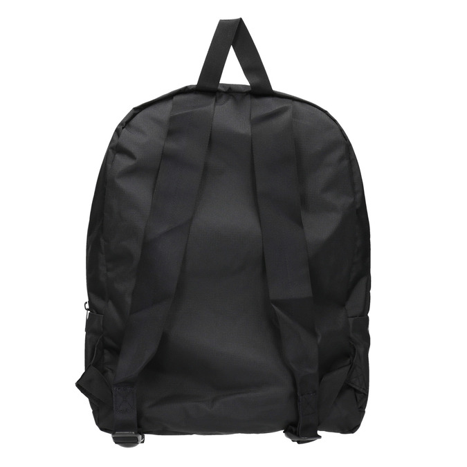 Černý batoh vans, černá, 969-6002 - 19